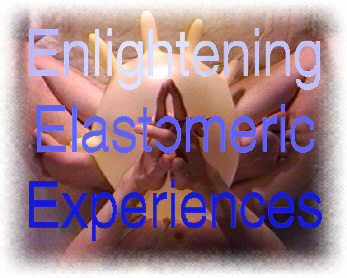 Enlightening Elastomeric Experiences